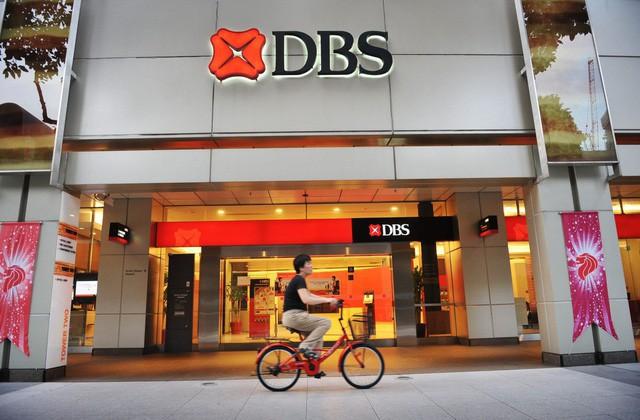 Bị Alibaba đe dọa, đây là cách tự bảo vệ mình của các ngân hàng ở Singapore - Ảnh 1.