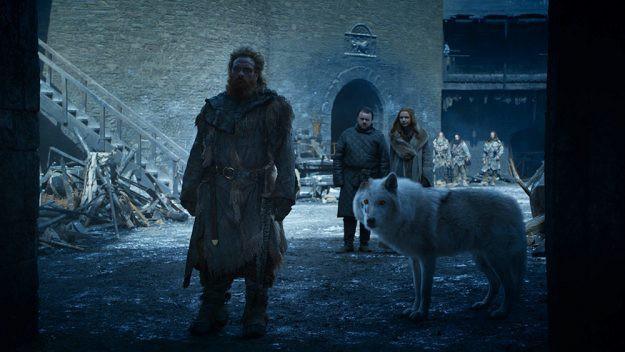 Không phải rồng hay người chết, đây mới là nhân vật đáng thương đến ám ảnh trong Game of Thrones - Ảnh 4.