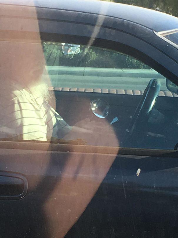 Cánh tài xế kể về những thứ quái dị trên đường, không chụp ảnh chắc chẳng mấy ai tin - Ảnh 15.