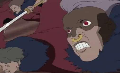 Người hâm mộ Naruto đã tìm thấy dấu vết của tộc Uchiha trong bộ sưu tập rối của Sasori - Ảnh 2.