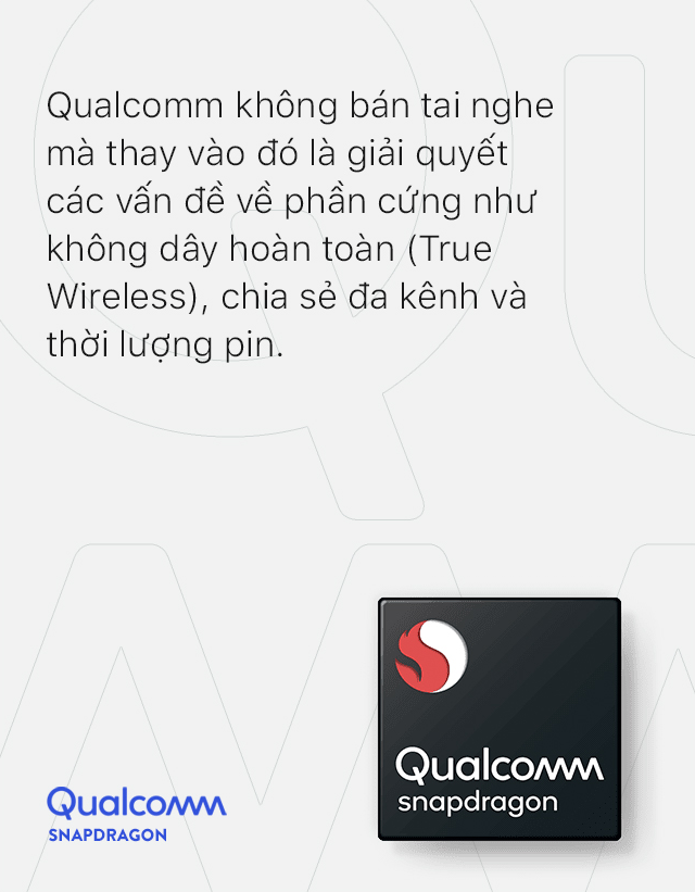 Tất cả những gì bạn chưa biết về cuộc chiến Bluetooth giữa Qualcomm và Apple - Ảnh 5.