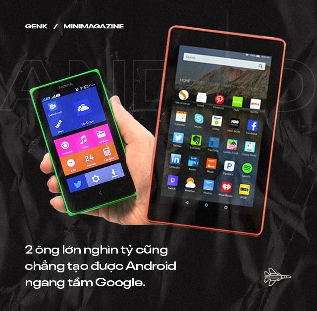 Nhìn thấu bản chất: Android mã nguồn mở, vậy Huawei tự phát triển Android riêng có được không? - Ảnh 5.