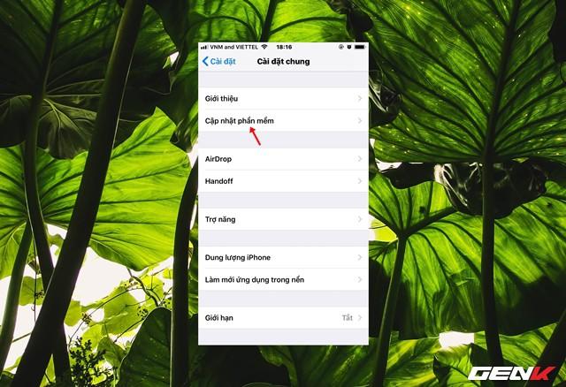 Gợi ý khắc phục lỗi không thể gửi được tin nhắn iMessage trên iPhone - Ảnh 12.