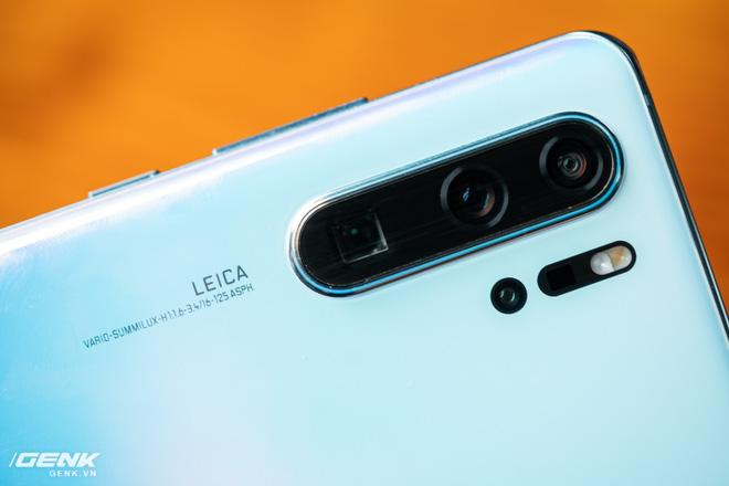 Nếu mất tất cả nhà cung cấp phần cứng từ Mỹ, Huawei có làm ra nổi 1 chiếc smartphone tốt như P30 Pro nữa không? - Ảnh 1.