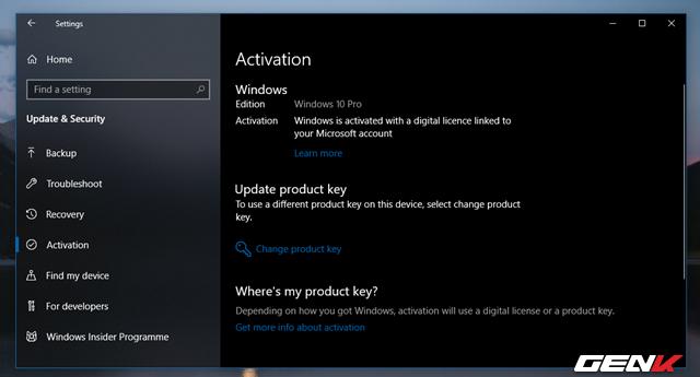 Những việc cần làm trước khi quyết định nâng cấp lên Windows 10 May 2019 - Ảnh 10.