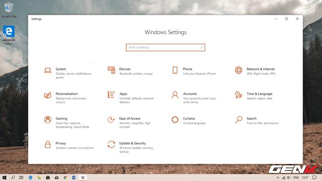 Trải nghiệm Windows 10 May 2019: Giao diện Light mới, hỗ trợ kiểu bàn phím Telex và nhiều thứ hay ho khác - Ảnh 16.