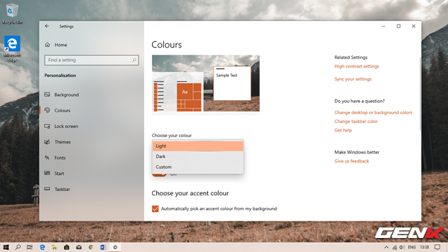 Trải nghiệm Windows 10 May 2019: Giao diện Light mới, hỗ trợ kiểu bàn phím Telex và nhiều thứ hay ho khác - Ảnh 17.
