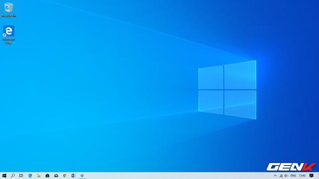 Trải nghiệm Windows 10 May 2019: Giao diện Light mới, hỗ trợ kiểu bàn phím Telex và nhiều thứ hay ho khác - Ảnh 19.