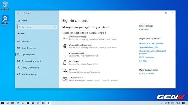 Trải nghiệm Windows 10 May 2019: Giao diện Light mới, hỗ trợ kiểu bàn phím Telex và nhiều thứ hay ho khác - Ảnh 20.