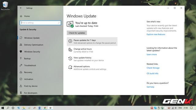 Trải nghiệm Windows 10 May 2019: Giao diện Light mới, hỗ trợ kiểu bàn phím Telex và nhiều thứ hay ho khác - Ảnh 27.