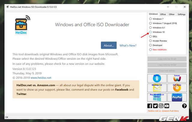 Những việc cần làm trước khi quyết định nâng cấp lên Windows 10 May 2019 - Ảnh 3.