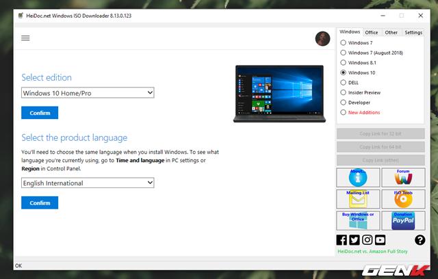 Những việc cần làm trước khi quyết định nâng cấp lên Windows 10 May 2019 - Ảnh 5.