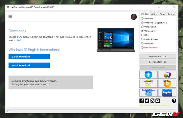 Những việc cần làm trước khi quyết định nâng cấp lên Windows 10 May 2019 - Ảnh 6.