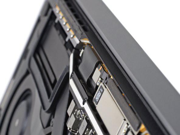 Apple mở chương trình sửa chữa miễn phí MacBook Pro 2016 gặp hiện tượng flexgate - Ảnh 2.