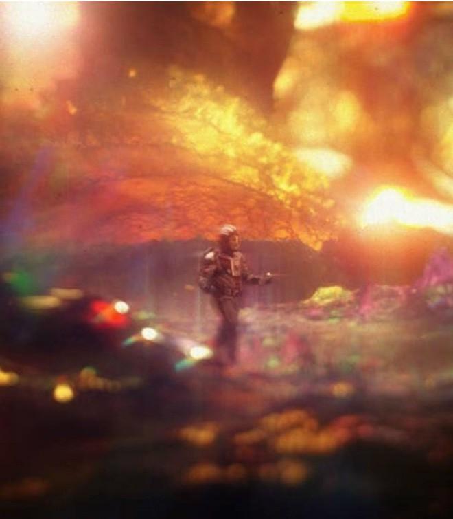 Lộ diện phản diện mới sau Thanos nhờ vào Quantum Realm mà Marvel tiết lộ bấy lâu nay? - Ảnh 1.