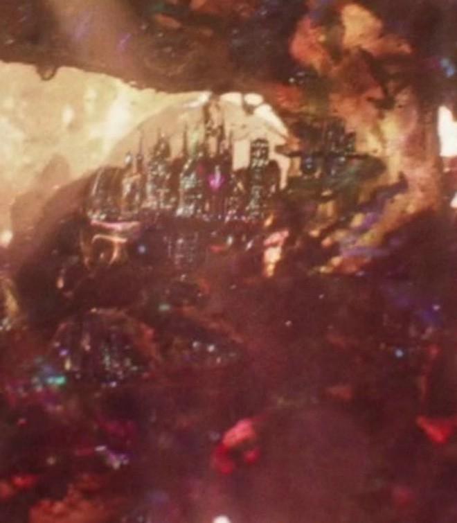 Lộ diện phản diện mới sau Thanos nhờ vào Quantum Realm mà Marvel tiết lộ bấy lâu nay? - Ảnh 5.