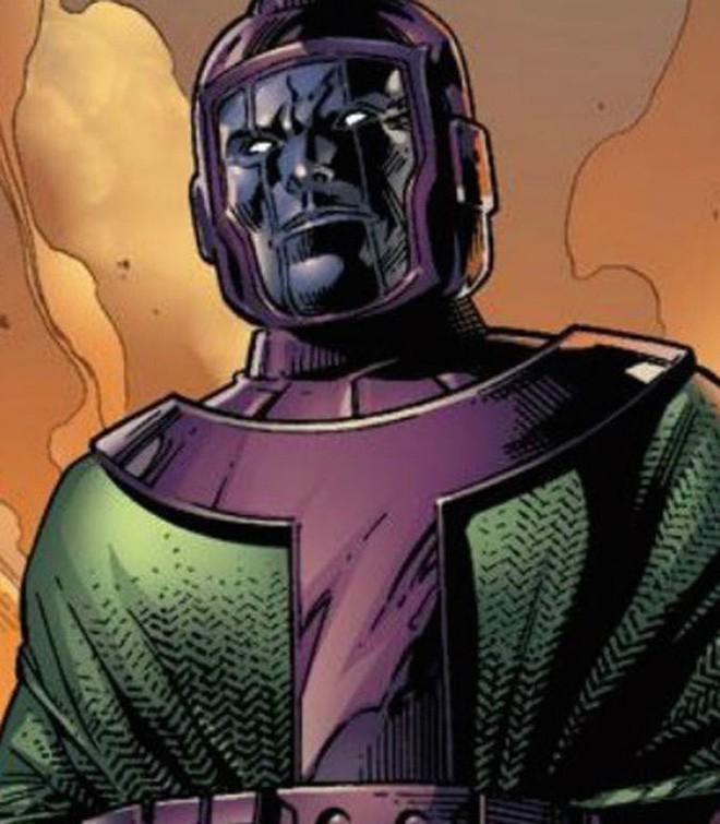 Lộ diện phản diện mới sau Thanos nhờ vào Quantum Realm mà Marvel tiết lộ bấy lâu nay? - Ảnh 6.