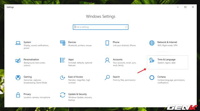 Bạn sẽ không cần cài thêm bộ gõ tiếng Việt trên Windows 10 May 2019 làm gì nữa vì nó đã có sẳn - Ảnh 2.