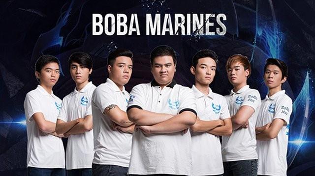 LMHT: Thầy Ba rủ showmatch với team Boba Marines cũ, QTV lập tức vào chốt kèo cạo lông mày cho sôi động - Ảnh 1.