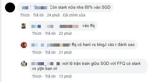 LMHT: SGD nổ bom tấn đầu tiên mang tên YiJin, fan bảo Chúng tôi muốn thấy Stark đại đế - Ảnh 4.
