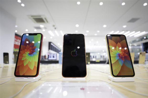 Apple có thể mất 29% lợi nhuận tại thị trường Trung Quốc do ảnh hưởng bởi cuộc chiến thương mại Mỹ - Trung - Ảnh 2.