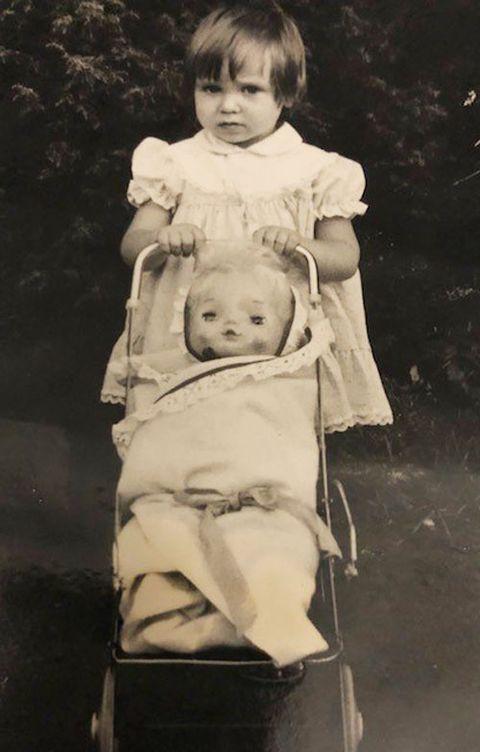 Ám ảnh kinh hoàng đi theo cô bé 3 tuổi sau thảm họa tàn khốc nhất lịch sử nhân loại và sự kết nối vô hình với Dị nhân - Ảnh 3.