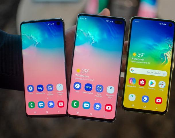 Giữa tâm bão, Samsung Singapore cho người dùng đổi điện thoại Huawei lấy Galaxy S10 - Ảnh 1.
