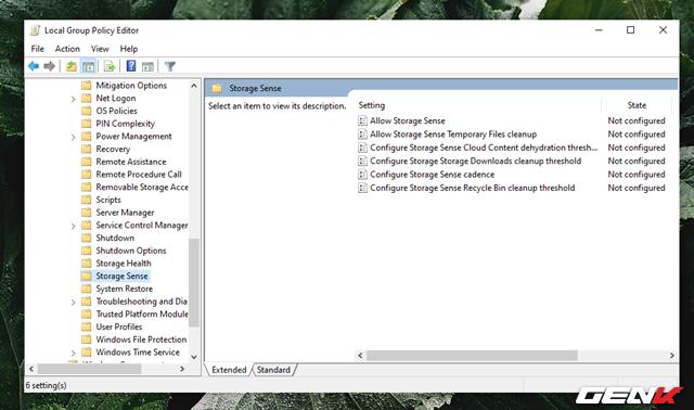Cách kích hoạt và làm chủ tính năng tự động dọn dẹp trên Windows 10 May 2019 - Ảnh 3.