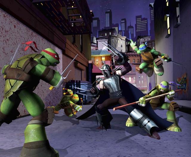 Hạ gục người chơi chỉ với 1 hit đánh, đây là 8 kẻ thù nguy hiểm bậc nhất thế giới game - Ảnh 1.