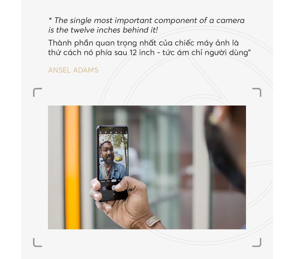 DxOMark - Người phán xử hay con cờ marketing trong giới smartphone? - Ảnh 9.