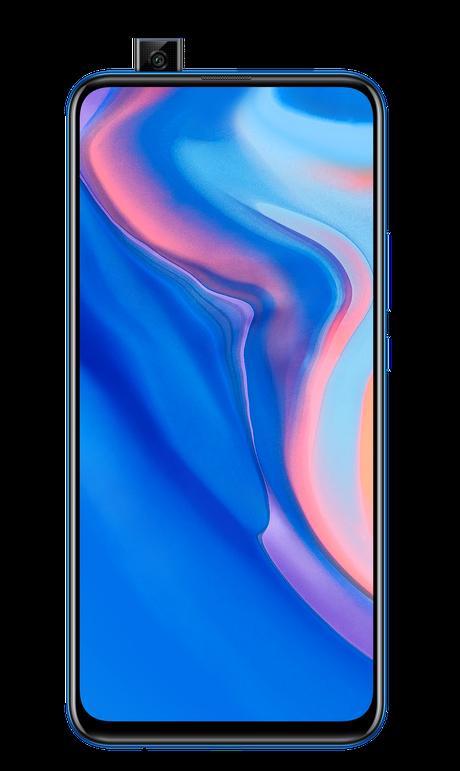 Huawei sẽ trình làng smartphone Y9 Prime 2019 tại Việt Nam vào tháng 6, gia nhập trào lưu camera trượt - Ảnh 1.