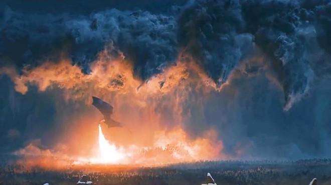 Đạo diễn hình ảnh đổ lỗi cho TV, fan bèn kéo sáng tập 3 SS8 Game of Thrones và phát hiện ra nhiều điều thú vị - Ảnh 10.