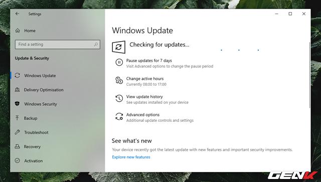 Cách sử dụng SetupDiag để chuẩn đoán và khắc phục lỗi cập nhật trên Windows 10 - Ảnh 1.