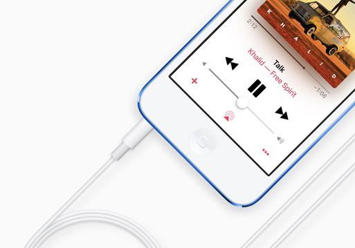 iPod Touch mới thú vị hơn nhiều so với vẻ ngoài của nó, đây là lý do vì sao - Ảnh 2.