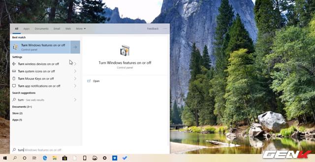Cách kích hoạt và sử dụng Windows Sandbox trên Windows 10 May 2019 - Ảnh 5.