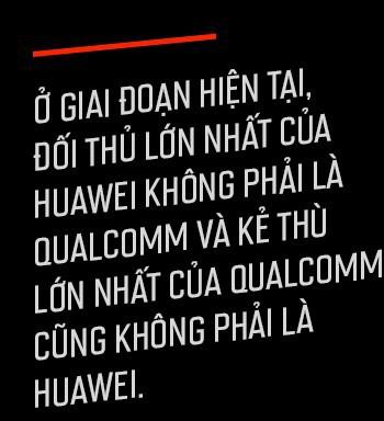 Qualcomm vs. Huawei – Cuộc chiến không khoan nhượng giữa hai con sói dữ đã diễn ra như thế nào? - Ảnh 18.