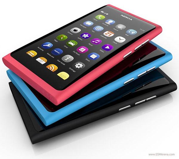 Nhìn lại Nokia N9, mẫu smartphone đi trước thời đại với điều hướng cử chỉ và camera ở cạnh dưới - Ảnh 1.
