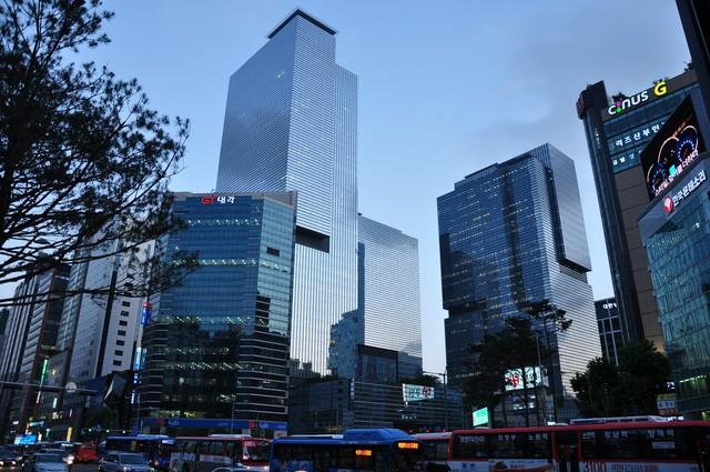Đế chế Samsung và chính phủ Hàn Quốc đã đưa đất nước trở thành con rồng châu Á như thế nào? - Ảnh 3.