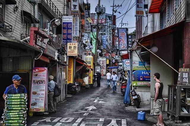 Đế chế Samsung và chính phủ Hàn Quốc đã đưa đất nước trở thành con rồng châu Á như thế nào? - Ảnh 4.