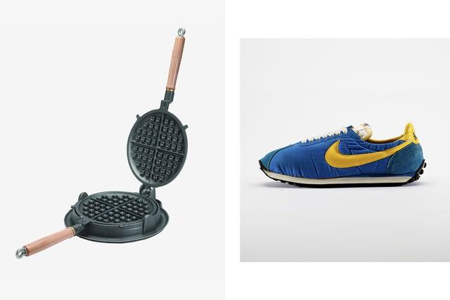 11 công nghệ đột phá góp phần tạo nên ngành công nghiệp sneakers của thế kỷ 21 - Ảnh 2.