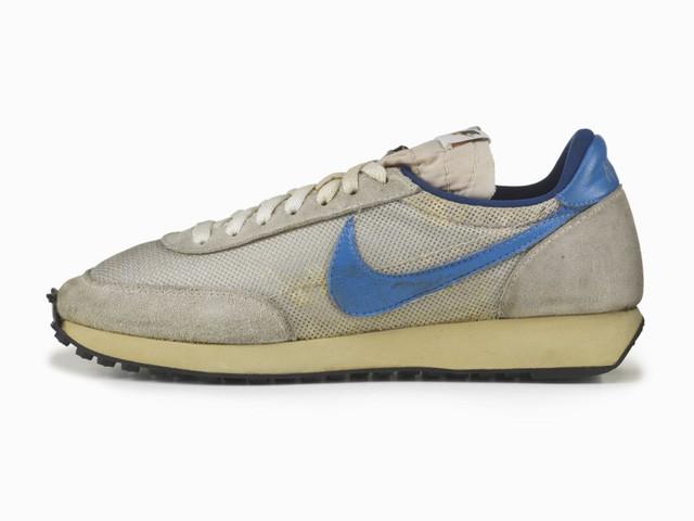 11 công nghệ đột phá góp phần tạo nên ngành công nghiệp sneakers của thế kỷ 21 - Ảnh 3.