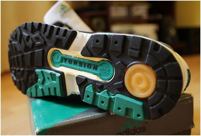 11 công nghệ đột phá góp phần tạo nên ngành công nghiệp sneakers của thế kỷ 21 - Ảnh 7.