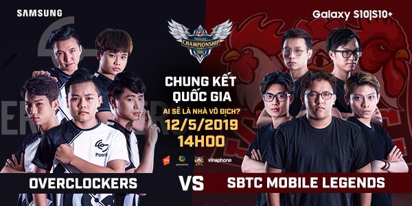 Đánh giá thực lực OverClockers và SBTC Mobile Legends, ai sẽ trở thành đại diện Việt Nam vươn ra đấu trường quốc tế? - Ảnh 5.