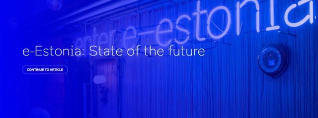 Dân số chỉ bằng 1/6 Hà Nội nhưng Estonia đã trở thành nhà tiên phong công nghệ tại Châu Âu như thế nào? - Ảnh 1.