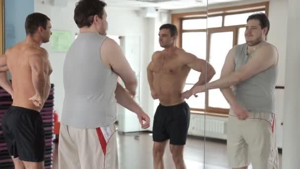 Tại sao vừa tập gym xong người to chật cả áo, về đến nhà thì lại hết? - Ảnh 3.