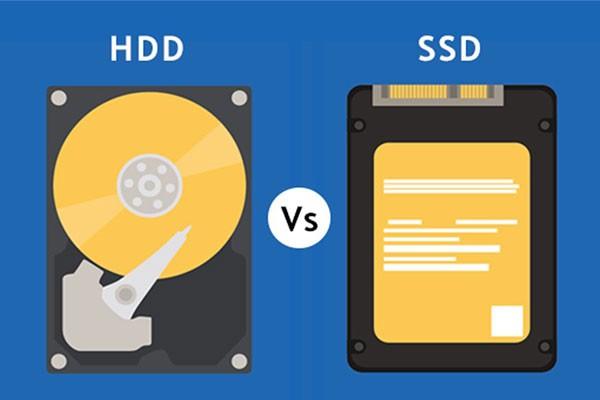 Doanh số HDD dự kiến sẽ giảm 50% trong năm 2019, nhưng vẫn chưa thể chết được - Ảnh 1.