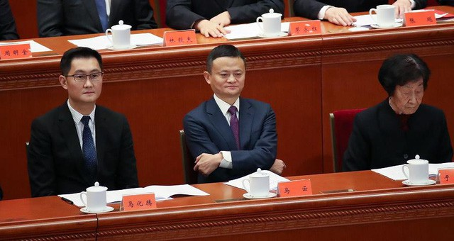 """Chính quyền Trung Quốc: Chuyên gia """"ươm mầm khởi nghiệp"""" hàng đầu thế giới - Ảnh 2."""