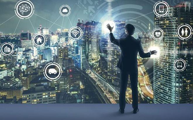 Tìm giải pháp chuyển đổi số ở Diễn đàn quốc gia phát triển doanh nghiệp Công nghệ Việt Nam 2019? - Ảnh 1.