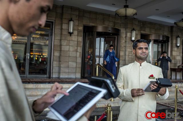 Ấn Độ: Từ Make in India đến cuộc chạy đua cách mạng công nghệ lần thứ 4 trên thế giới - Ảnh 3.
