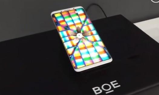 BOE hy vọng phá vỡ thế độc quyền màn OLED của Samsung, đã vươn lên 11% thị phần nhờ Huawei - Ảnh 1.